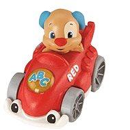 Mattel Fisher Price - Chytré autíčko červené