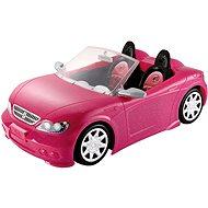 Mattel Barbie - Kabriolet