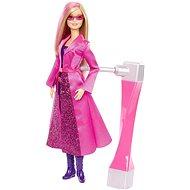 Mattel Barbie - Tajná agentka v růžovém