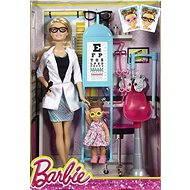 Mattel Barbie - Oční ordinace