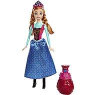 Ledové království - Princezna Anna