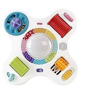 Mattel Fisher Price - Multifunkční hudební nástroj