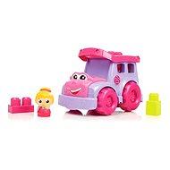Mega Bloks - Školní autobus Sussie