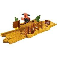 Mattel Cars - Velké auto traktor Tippin
