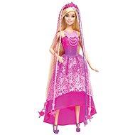 Mattel Barbie - Kouzelné vlasy