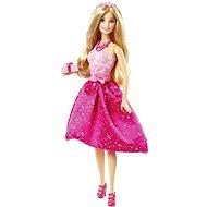 Mattel Barbie - Narozeninová panenka