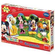 Dino Mickeyho klubík