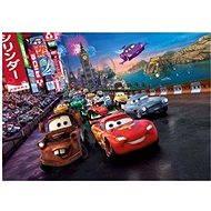 Dino Cars - Spanilá jízda