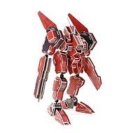 3D Puzzle - Microrobot Magnum