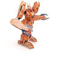 3D Puzzle - Microrobot Nephilim