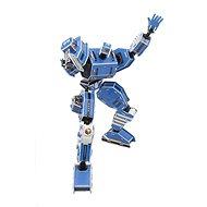 3D Puzzle - Microrobot Leo