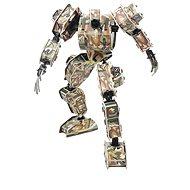 3D Puzzle - Microrobot Caleb