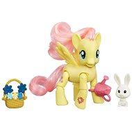 My Little Pony - Poník Fluttershy s kloubovými body