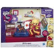 My Little Pony Equestria Girls - Tematický hrací set Applejack