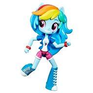 My Little Pony Equestria Girls - Malá panenka Rainbow Dash