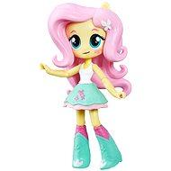 My Little Pony Equestria Girls - Malá panenka Fluttershy s doplňky