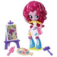 My Little Pony Equestria Girls - Malá panenka Pinkie Pie s doplňky