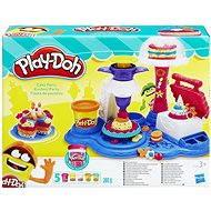 Play-Doh - Párty dort