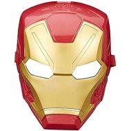 Avengers - Maska Iron Man