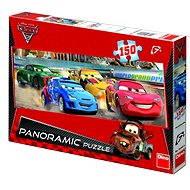 Dino Cars 2 - V cílové rovince panoramatické