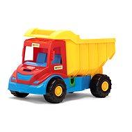 Wader - Truck Sklápěč