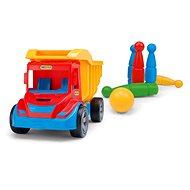 Wader - Truck Multitruck s kuželkami