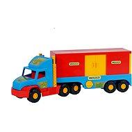 Wader - Truck Kontejner