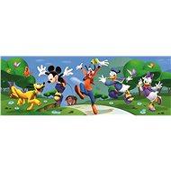 Dino Mickeyho klubík: Hurá do parku panoramatické