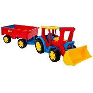 Wader - Truck Nakladač