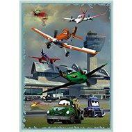 Dino Letadla plakát