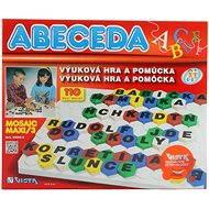 Mozaika - Abeceda SK 110 ks