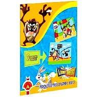 Pískové omalovánky Maxi - Bugs Bunny