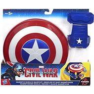 Avengers - Magnetický šťít Kapitána America