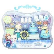 Ledové království - Set malé panenky s příslušenstvím