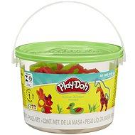 Play-Doh - Mini kyblík se zvířátky s kelímky a formičkami
