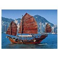 Dino Čínská plachetnice