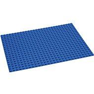 Hubelino Kuličková dráha - Podložka na stavění 560 modrá