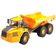 Revell Control Dumper Truck