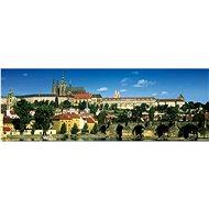 Dino Pražský hrad panoramatické
