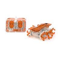 HEXBUG Ohnivý mravenec oranžový