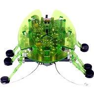 HEXBUG Beetle žluto/zelený