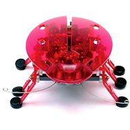 HEXBUG Beetle růžovo/fialový