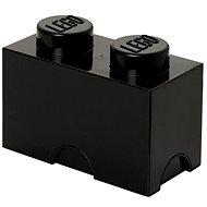 LEGO Úložný box 125 x 250 x 180 mm - černý