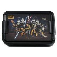 Star Wars Rebels - Svačinový box