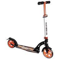 Authentic Sports oranžovo/černá
