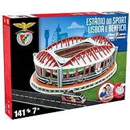 3D Puzzle Nanostad Portugal - Estadio Da Luz fotbalový stadion Benfica