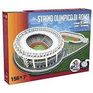 3D Puzzle Nanostad Italy - Olimpico fotbalový stadion