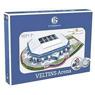 3D Puzzle Nanostad Germany - Veltins Arena fotbalový stadion