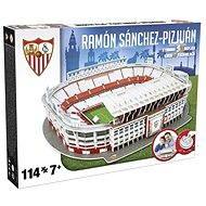 3D Puzzle Nanostad Spain - Sanchez Pizjuan fotbalový stadion