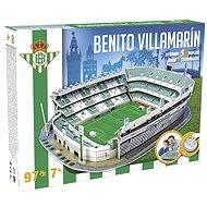 3D Puzzle Nanostad Spain - Benito Villamarín fotbalový stadion